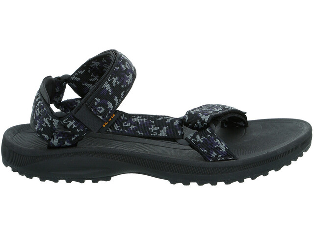 Teva Winsted Chaussures Homme, bramble black